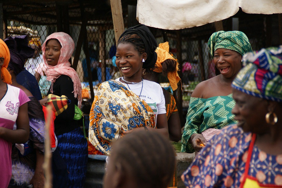 How Women-Led Businesses Can Transform Africa