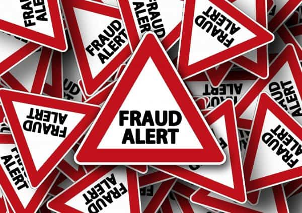 What is business fraud?